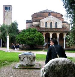 Torcello bezienswaardigheden