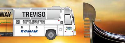 Treviso naar Venetie met de ATVO bus