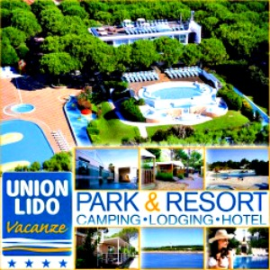 super camping union lido park resort. Black Bedroom Furniture Sets. Home Design Ideas
