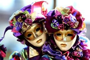 Venetie Carnaval Masker