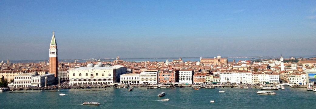 Venetie stad