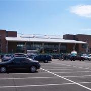Venetie airport