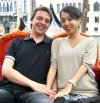 Naar Venetie in Gondola