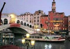 Hotel Rialto Venetie