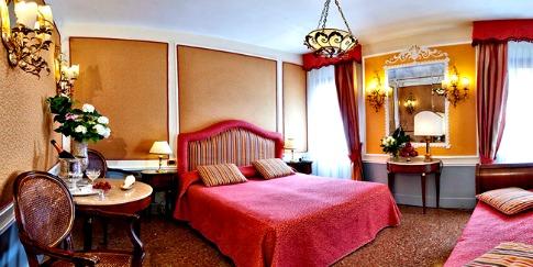 Venetie Hotels