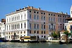 Palazzo Grassi Venetie