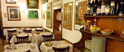 Restaurant alla Madonna