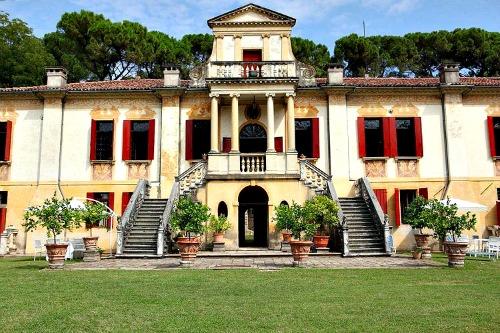 Vakantiehuis Veneto